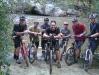 moutain-biking